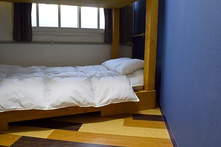 Iza Asakusa Guest House, Taitō
