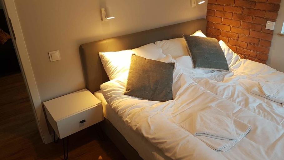 Tajemnica Izerska - Apartamenty 5d, Lubań
