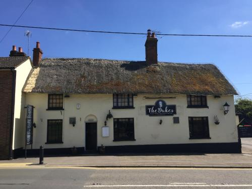 The Dukes, Central Bedfordshire