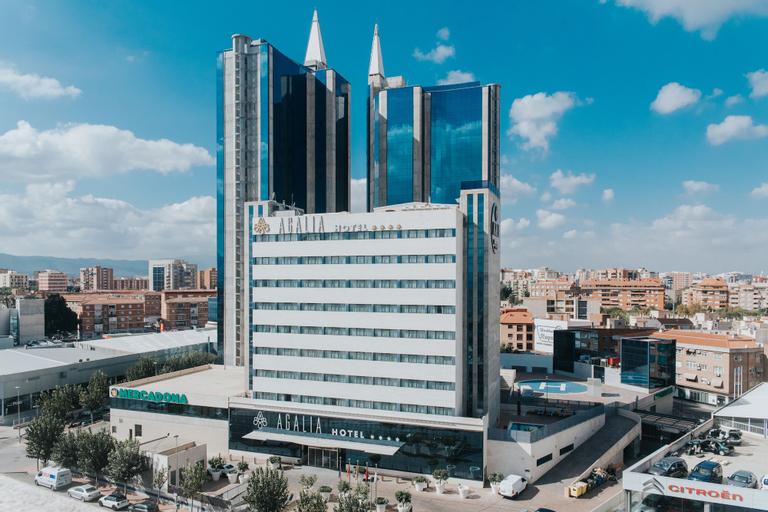 Hotel Agalia, Murcia