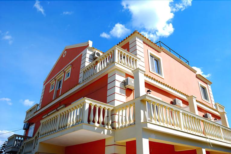 Villa Marku Soanna, Sarandës
