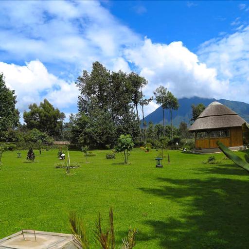 Ingagi Park View Lodge, Musanze