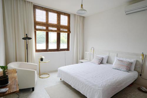 Villa Blanche, Huzhou