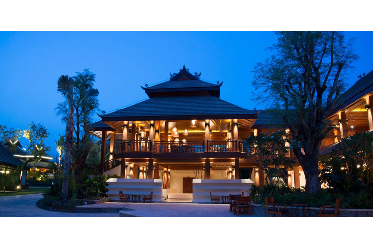 InterContinental Xishuangbanna Resort, an IHG Hotel, Xishuangbanna Dai