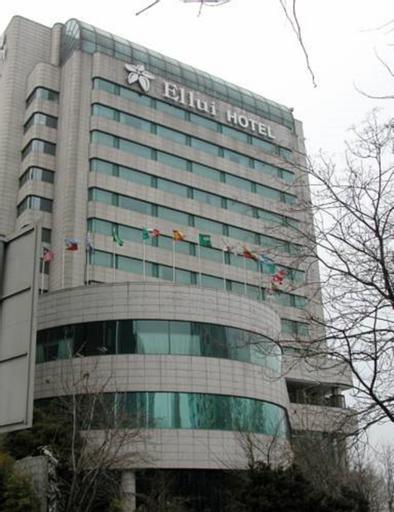 Ellui, Seongdong