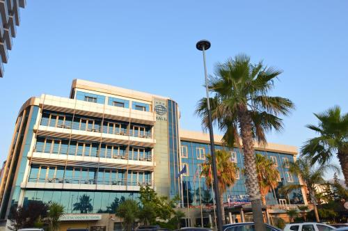 Hotel Vlora International, Vlorës