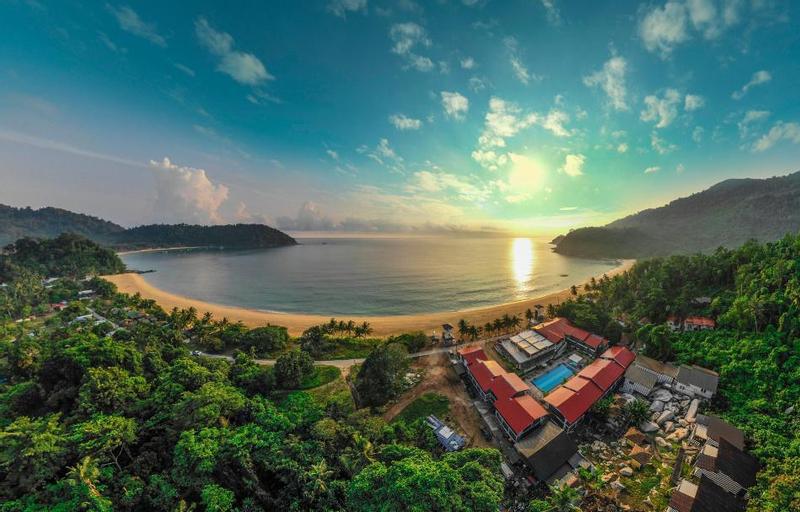 The Barat Tioman Beach Resort, Mersing