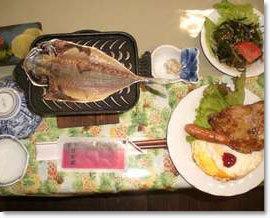 Pension Toyoshima, Shimoda