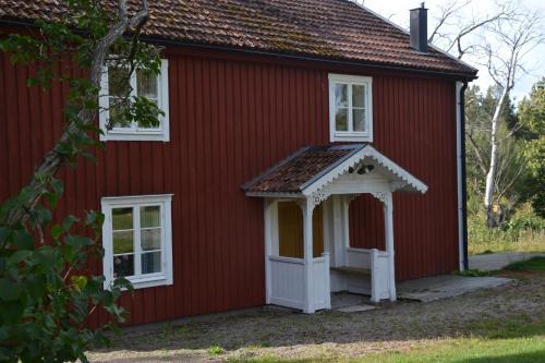 Skolvs Gard, Örebro