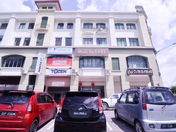 OYO 1176 Mendu Inn, Kuching