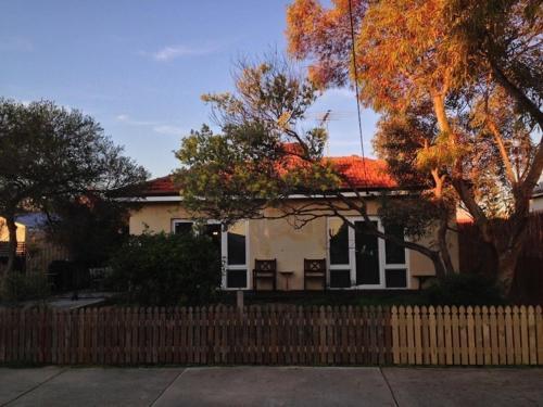 Parmelia House, Fremantle