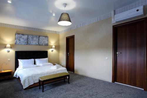 Belgraviya Hotel, Tambovskiy rayon