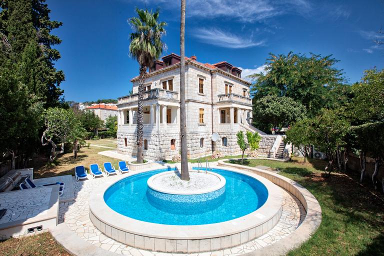 Villa Filaus, Dubrovnik