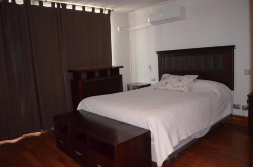PHD Suite, Santiago