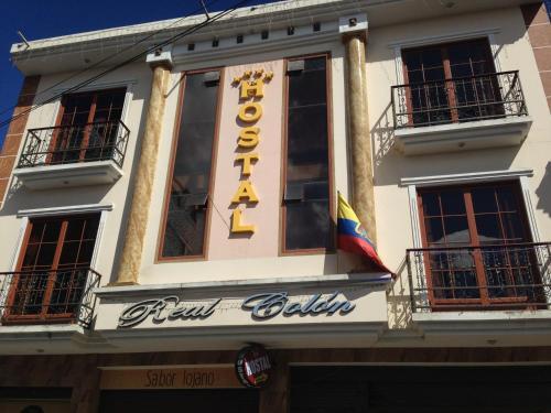 Hostal Real Colon Aguilar, Loja