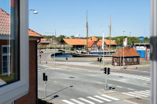 Villa Gertrud, Kolding