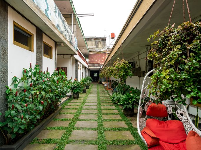 Seruni Guest House, Bandung