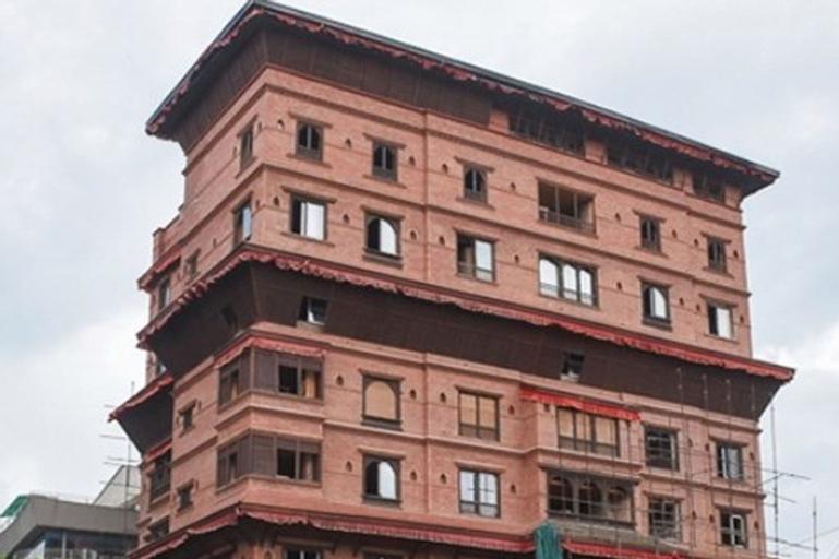 Basera Boutique Hotel, Bagmati