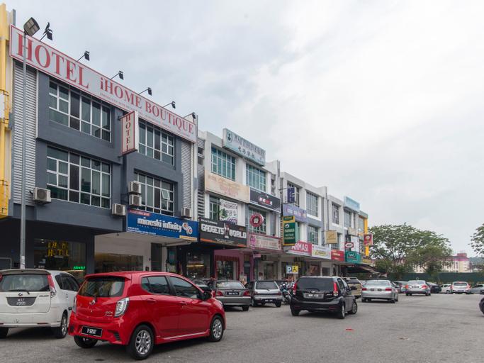 Ihome Boutique Hotel, Kuala Lumpur