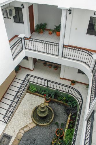 Hotel Palmeras de Elim, Matiguás