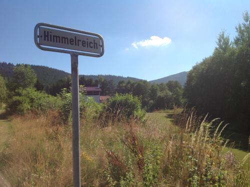 Ferienwohnungen Himmelreich, Cham
