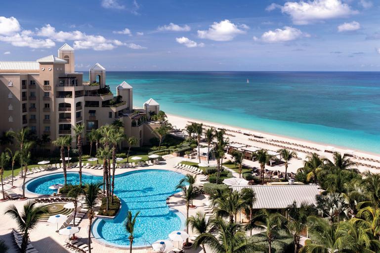 The Ritz-Carlton, Grand Cayman,