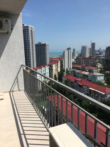 Irene's Apartments, Batumi
