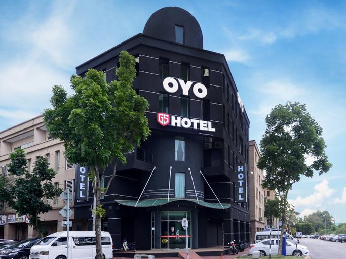 OYO 1126 Gs Hotels, Kuala Lumpur