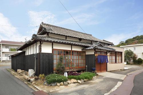 Hoshikuzu, Naoshima