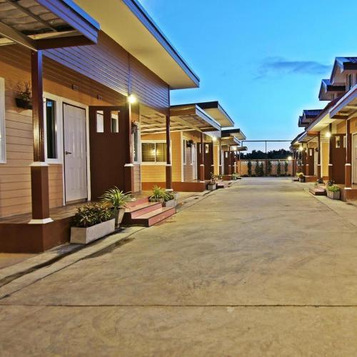 Rojanavee Resort, Muang Nakhon Nayok