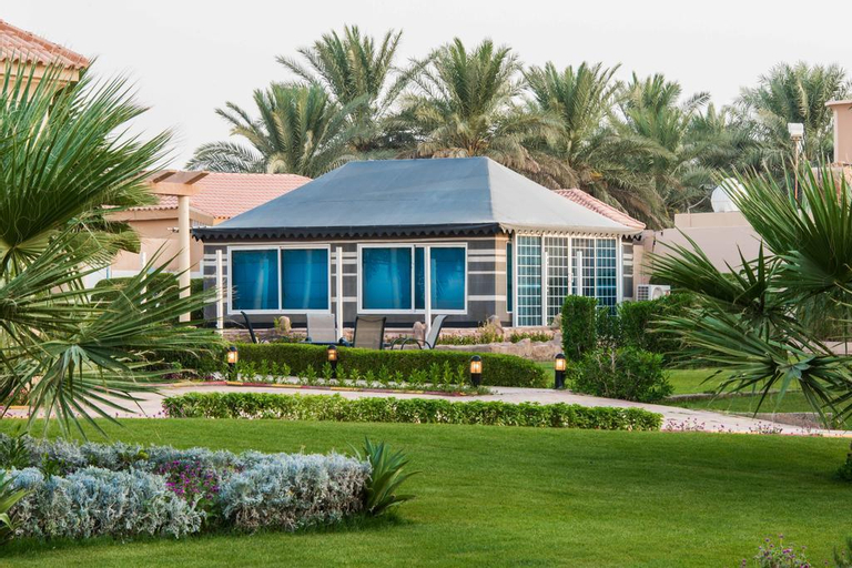 Boudl Al Nakheel Hotel,