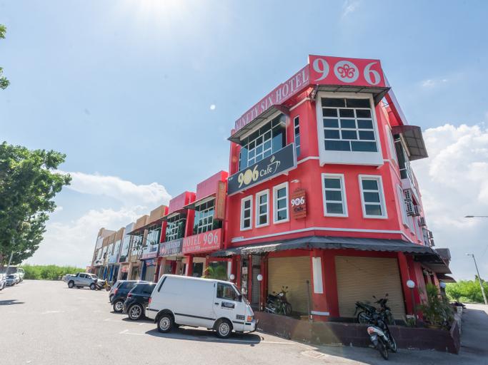 OYO 1155 906 Batu Berendam, Kota Melaka