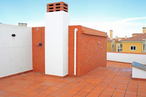 Campos Beach House, Alcobaça