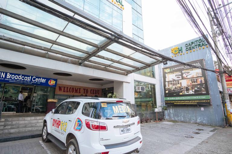 RedDoorz Plus near Cebu Capitol, Cebu City