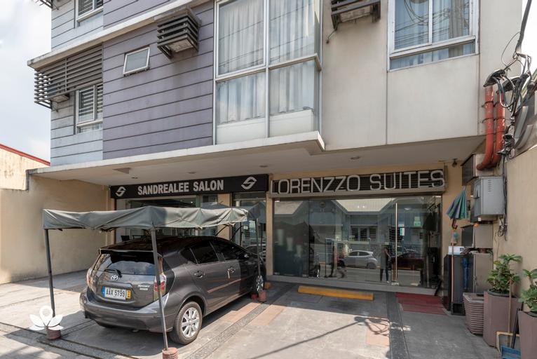 ZEN Rooms Lorenzzo Suites Makati, Makati City