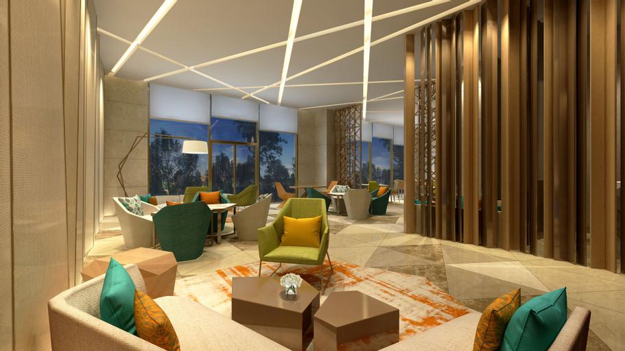 Holiday Inn Hotel & Suites Langfang New Chaoyang, Langfang