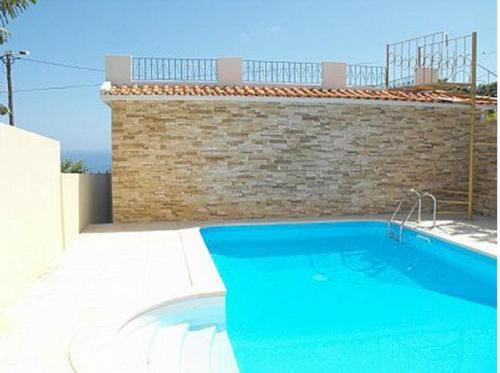 The Fantastic House in Madeira, Calheta