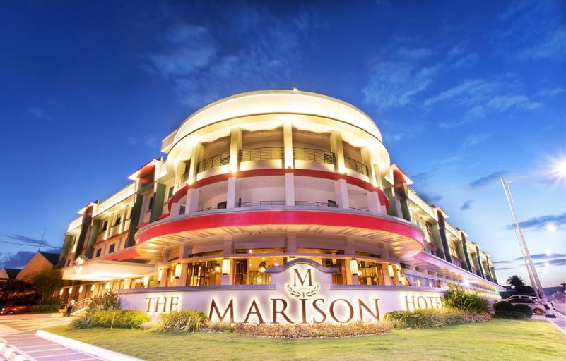 The Marison Hotel, Legazpi City