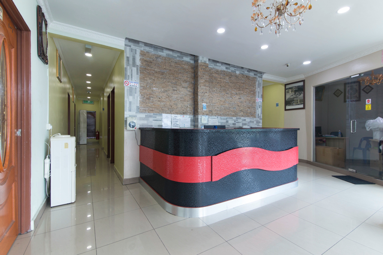 OYO 211 Hotel Pritty (tutup permanen), Kuala Lumpur