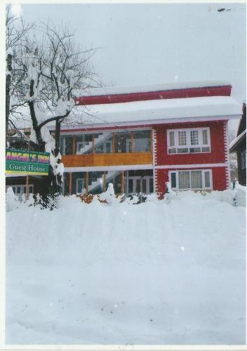 Angel's Inn, Anantnag