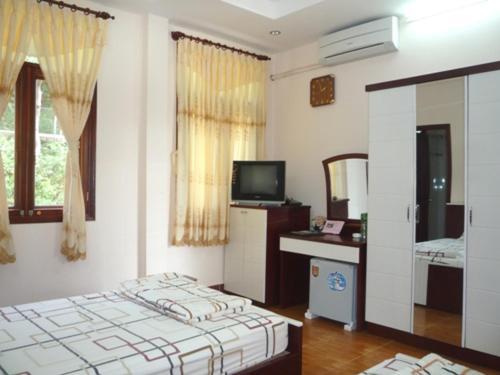 Ta Pang Guesthouse, Hà Tiên