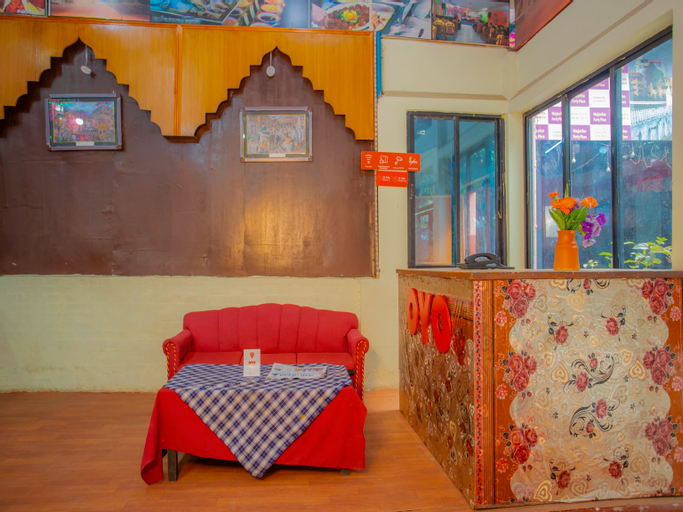 OYO 318 Hotel Pancha Buddha, Bagmati