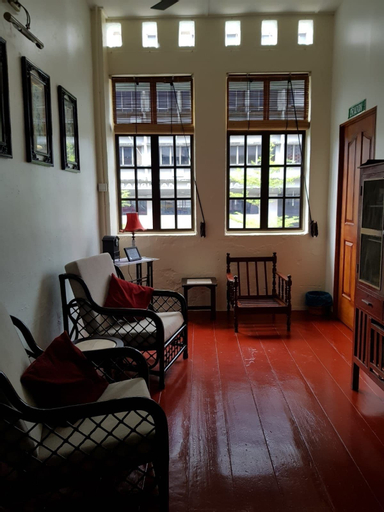Sojourn Beds & Cafe - Hostel, Larut and Matang