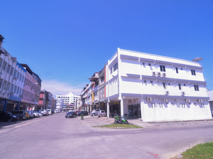 OYO 1220 396 Home Sweet Home, Kuching