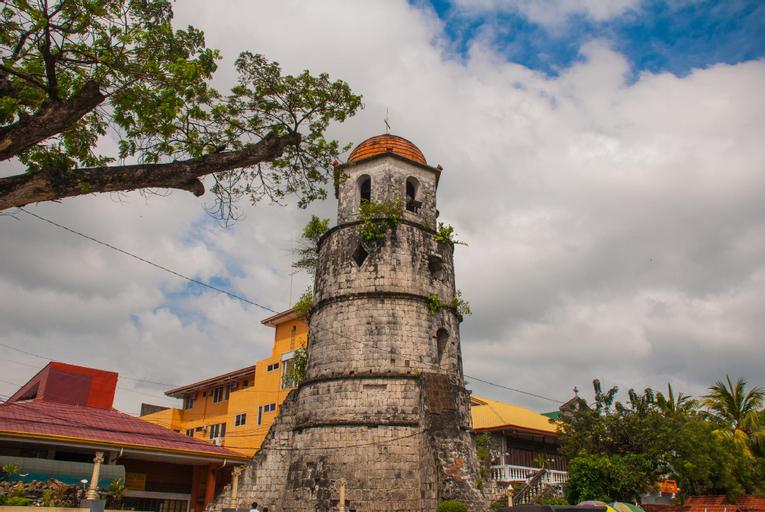 Dastraum Guest House Dumaguete, Dumaguete City
