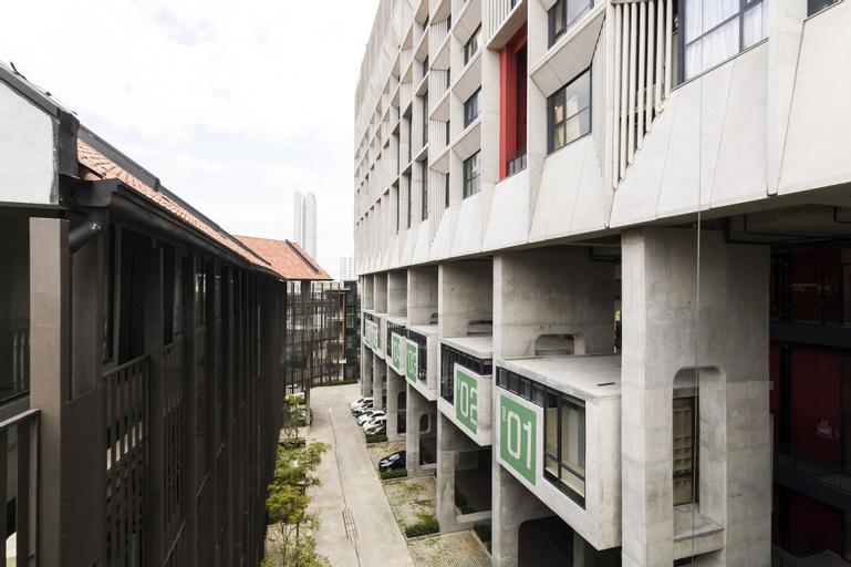 Tamarind Suites Cyberjaya, Kuala Lumpur