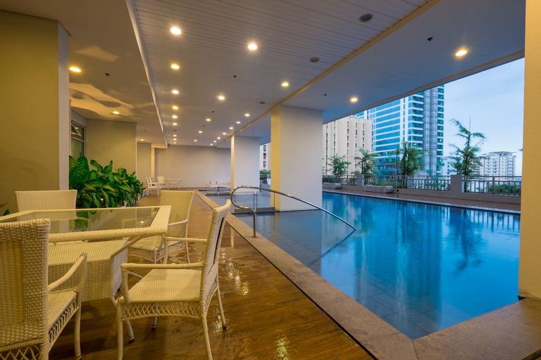 ZEN Rooms 8 Adriatico Manila, Manila