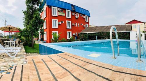 Hotel Mirage, Ozurgeti