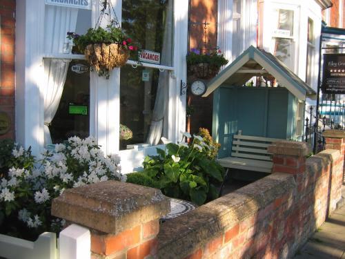 Binton Guest House, North Yorkshire
