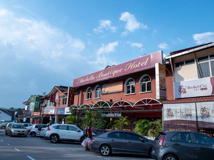 Marbella Hotel, Johor Bahru